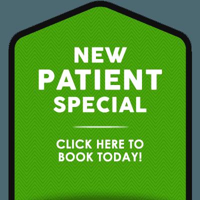 Chiropractor Near Me Simpsonville SC New Patient Special